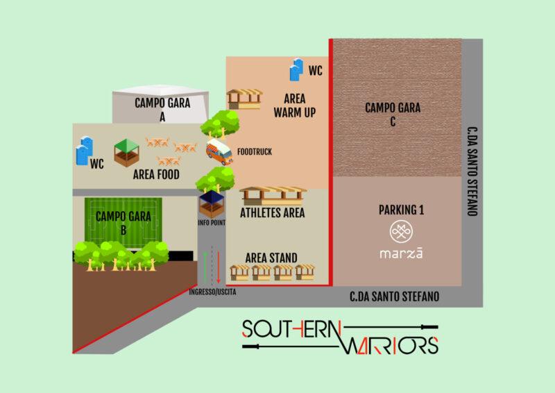 Mappa SW_1